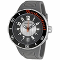 Philip Stein 34-BGR-RGR Extreme Mens Quartz Watch
