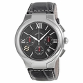 Philip Stein 45-CRBK-ASGR  Mens Chronograph Quartz Watch