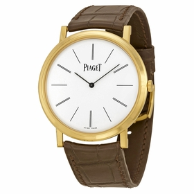 Piaget G0A29120 Altiplano Mens Hand Wind Watch
