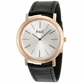 Piaget G0A31114 Altiplano Mens Hand Wind Watch