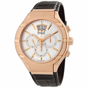 Piaget G0A38039 Polo Mens Chronograph Automatic Watch