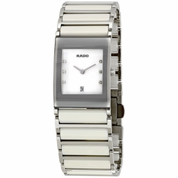 Rado R20746901 Integral Jubile Ladies Quartz Watch