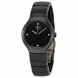 Rado R27655742 True Ladies Quartz Watch