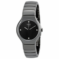 Rado R27656742 True Jubile Ladies Quartz Watch