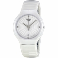 RADO R27695712 True Ladies Quartz Watch