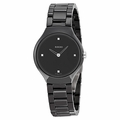 Rado R27742712 True Thinlin Ladies Quartz Watch