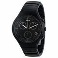 Rado R27815152 True Mens Chronograph Quartz Watch