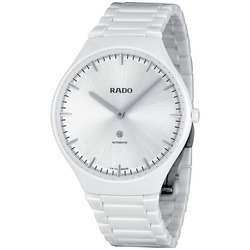 Rado R27970102 True Thinline Unisex Automatic Watch