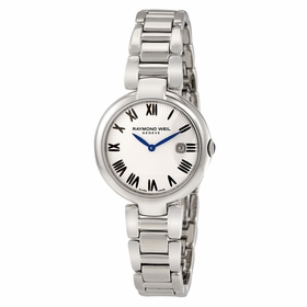 Raymond Weil 1600-ST-00659 Shine Ladies Quartz Watch