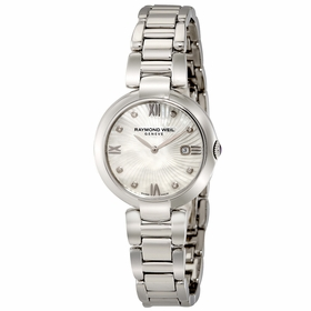 Raymond Weil 1600-ST-00995 Shine Ladies Quartz Watch