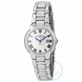 Raymond Weil 2629-STS-01659 Jasmine Ladies Automatic Watch