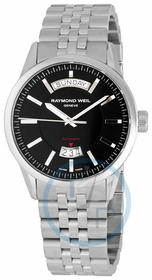 Raymond Weil 2720-ST-20001 Freelancer Mens Automatic Watch