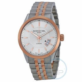 Raymond Weil 2730-SP5-65021 Freelancer Mens Automatic Watch