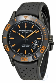 Raymond Weil 2760-SB2-20001 Freelancer Mens Automatic Watch
