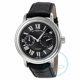 Raymond Weil 2846-STC-00209 Maestro Mens Automatic Watch