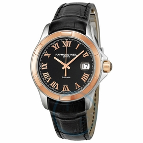 Raymond Weil 2970-SC5-00208 Parsifal Mens Automatic Watch