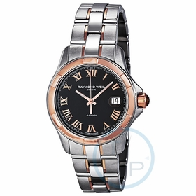 Raymond Weil 2970-SG5-00208 Parsifal Mens Automatic Watch
