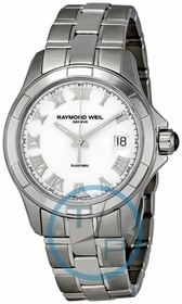 Raymond Weil 2970-ST-00308 Parsifal Mens Automatic Watch