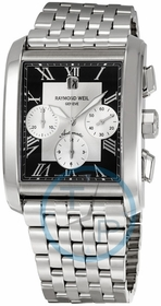 Raymond Weil 4878-ST-00268 Chronograph Automatic Watch