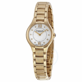 Raymond Weil 5124-P-00985 Noemia Ladies Quartz Watch