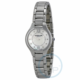 Raymond Weil 5124-ST-00985 Noemia Ladies Quartz Watch