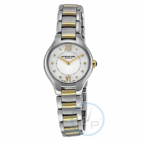 Raymond Weil 5124-STP-00985 Noemia Mini Ladies Quartz Watch