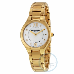 Raymond Weil 5132-P-00985 Noemia Ladies Quartz Watch