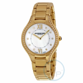 Raymond Weil 5132-PS-00985 Noemia Ladies Quartz Watch