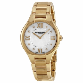 Raymond Weil 5136-P-00995 Noemia Ladies Quartz Watch