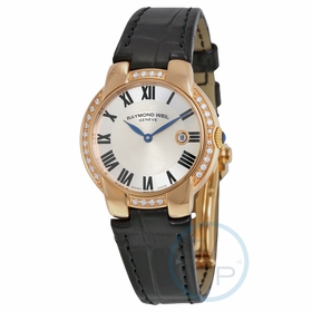 Raymond Weil 5229-PCS-01659 Jasmine Ladies Quartz Watch