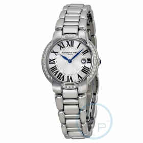 Raymond Weil 5229-STS-00659 Jasmine Ladies Quartz Watch