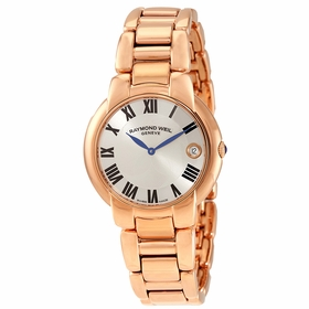 Raymond Weil 5235-P5-01659 Jasmine Ladies Quartz Watch