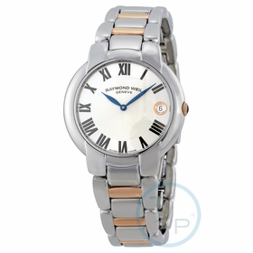 Raymond Weil 5235-S5-01659 Jasmine Ladies Quartz Watch
