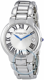 Raymond Weil 5235-ST-00659 Jasmine Ladies Quartz Watch