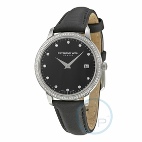 Raymond Weil 5388-SLS-20081 Toccata Ladies Quartz Watch