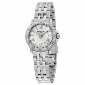 Raymond Weil 5399-STS-00657 Tango Ladies Quartz Watch