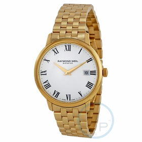Raymond Weil 5488-P-00300 Toccata Mens Quartz Watch