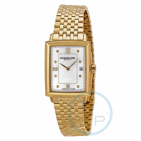 Raymond Weil 5956-P-00995 Tradition Ladies Quartz Watch