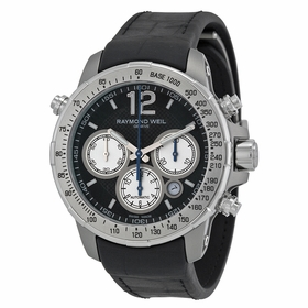 Raymond Weil 7700-TIR-05207 Nabucco Mens Chronograph Automatic Watch