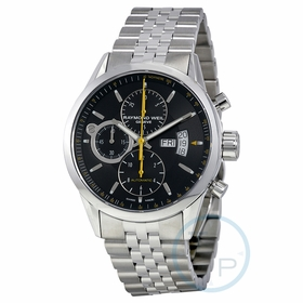 Raymond Weil 7730-ST-20021 Chronograph Automatic Watch