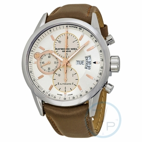 Raymond Weil 7730-STC-65025 Chronograph Automatic Watch