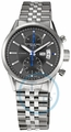 Raymond Weil 7735-ST-60001 Chronograph Swiss Automatic Watch