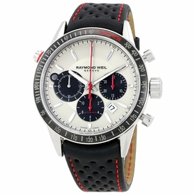 Raymond Weil 7740-SC1-65221 Chronograph Automatic Watch