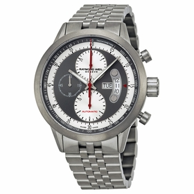Raymond Weil 7745-TI-05659 Chronograph Automatic Watch