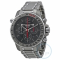 Raymond Weil 7850-TI-05207 Nabucco Mens Chronograph Automatic Watch