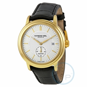 Raymond Weil 2838-PC-65001 Maestro Mens Automatic Watch