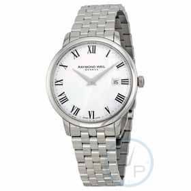 Raymond Weil RW-5488-ST-00300 Toccata Mens Quartz Watch