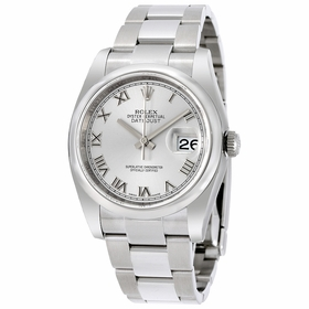 Rolex 116200RRO Datejust 36 Mens Automatic Watch