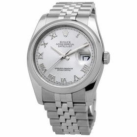 Rolex 116200RRJ Datejust 36 Mens Automatic Watch