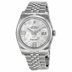 Rolex 116200SFAJ Datejust 36 Mens Automatic Watch